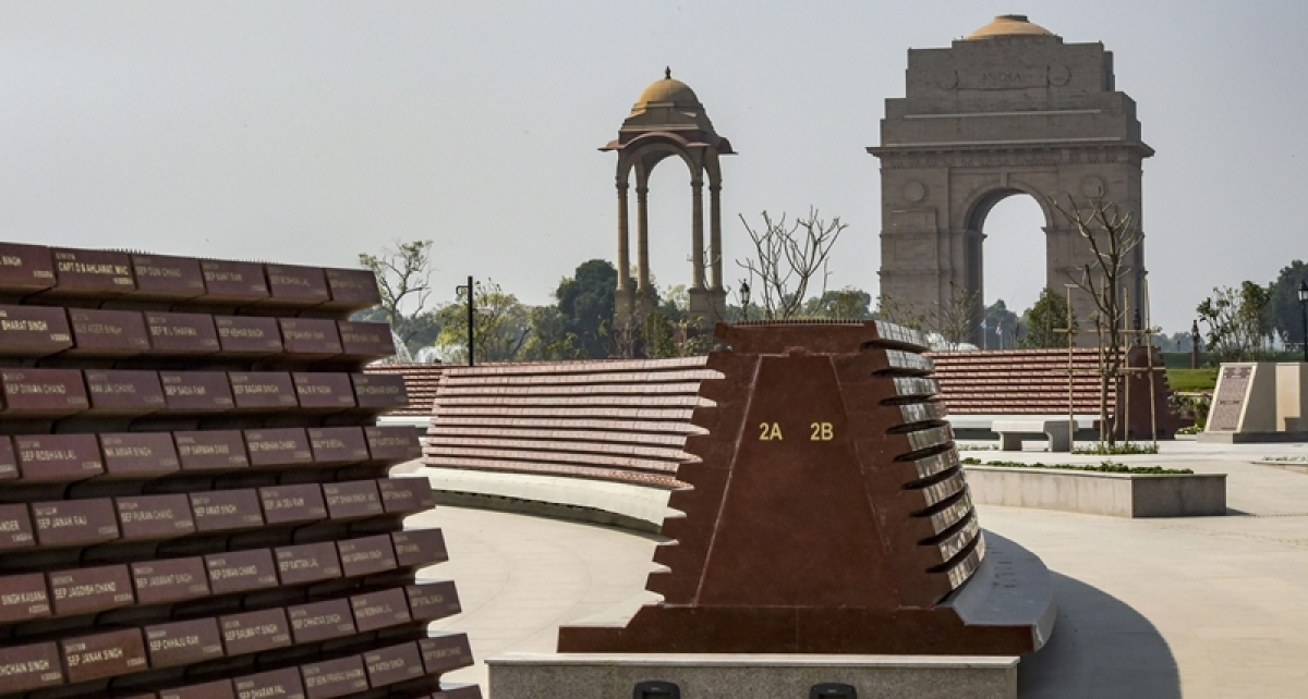 PM Narendra Modi to inaugurate National War Memorial: All you need to know about- See pics