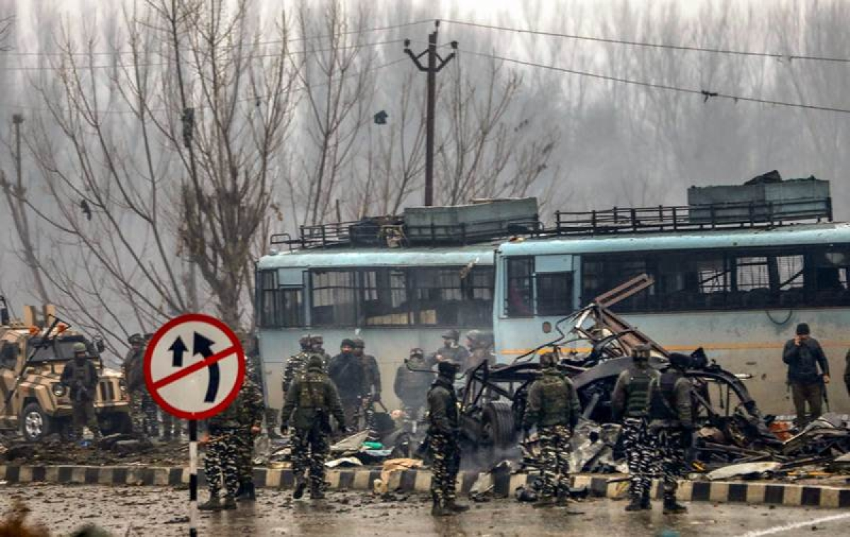 Destroy terror bases in Pakistan: VHP to government on Pulwama terror attack