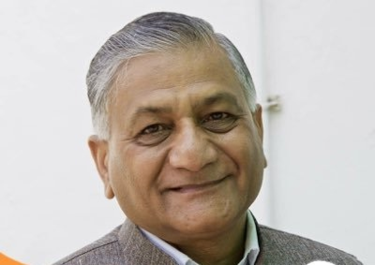 Request PM for high-level inquiry: V K Singh on 2012 coup reports
