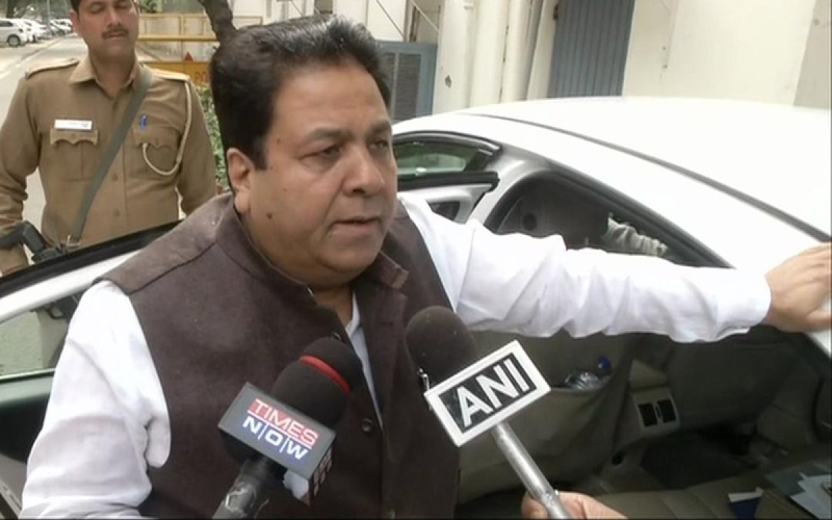 'IPL is postponed, not cancelled': BCCI VP Rajeev Shukla says decision will be taken in due course