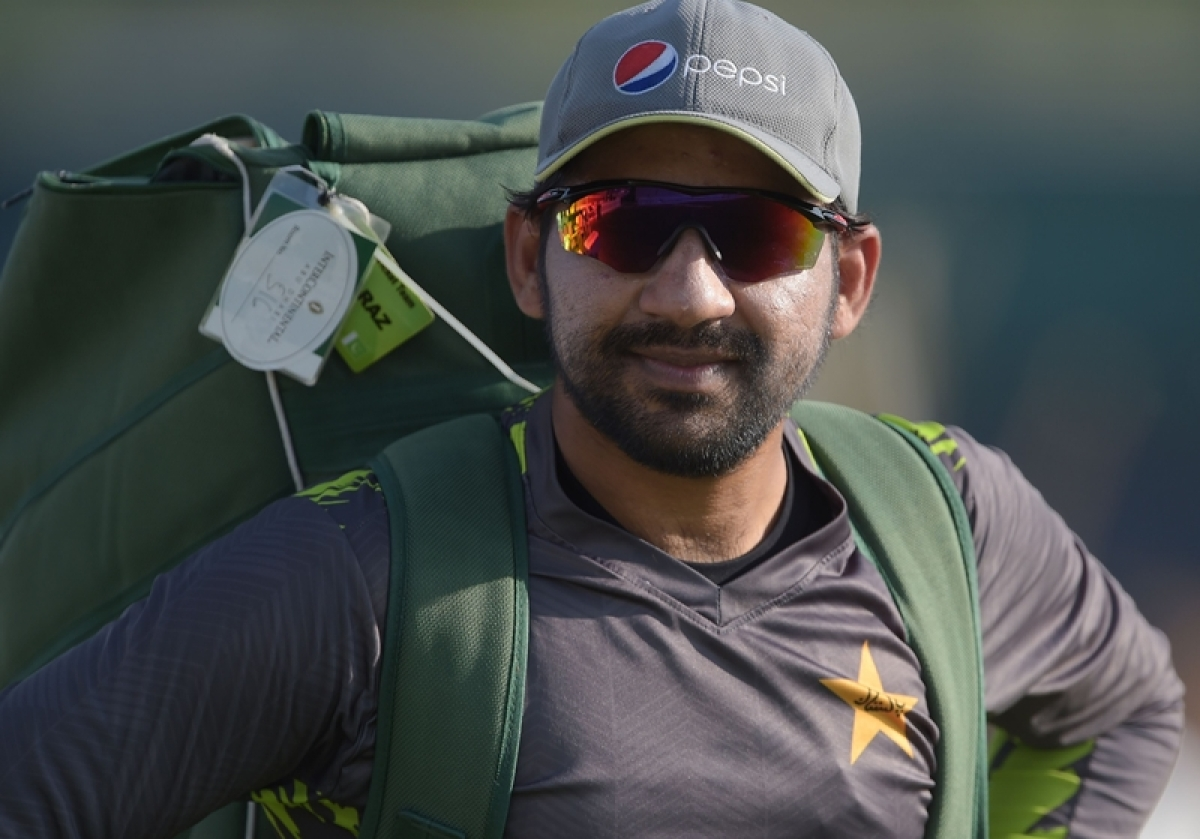Sarfraz Ahmed to captain Pakistan for 2019 World Cup, confirms PCB