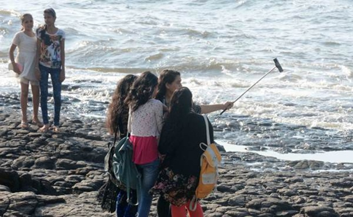 Centre urges states to identify accident-prone spots at tourism sites to curb selfie mishaps