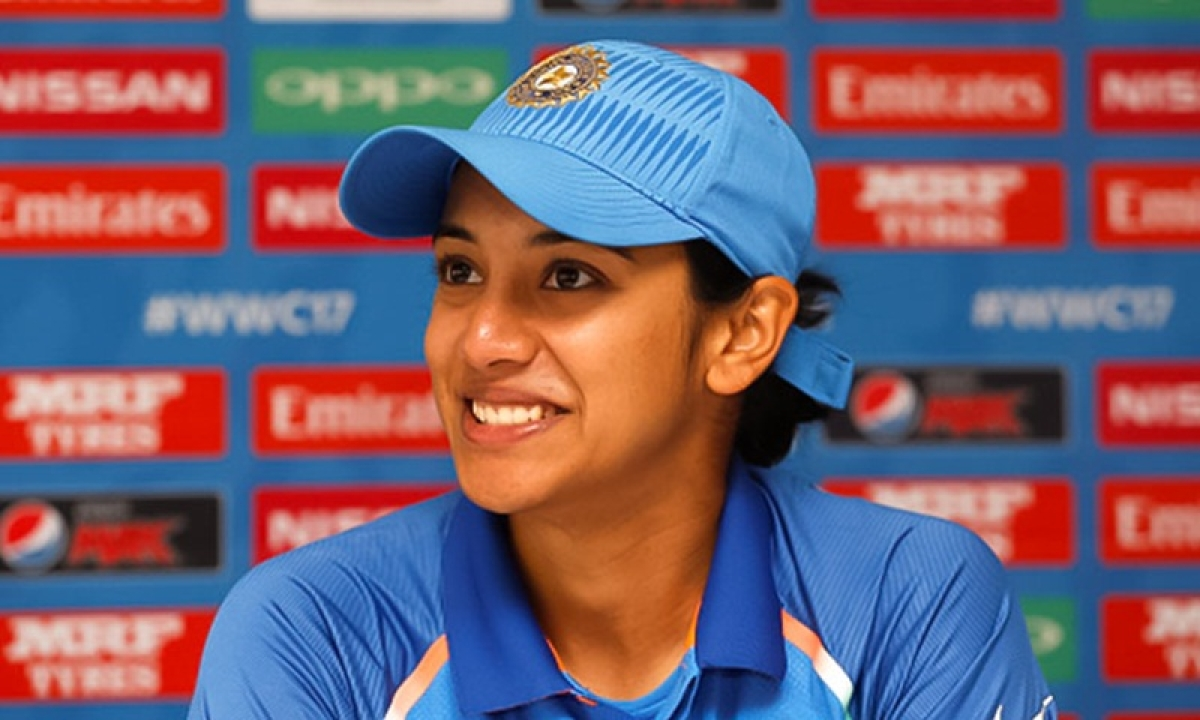 Harmanpreet fails to recover, Smriti Mandhana to lead India women in T20Is against England