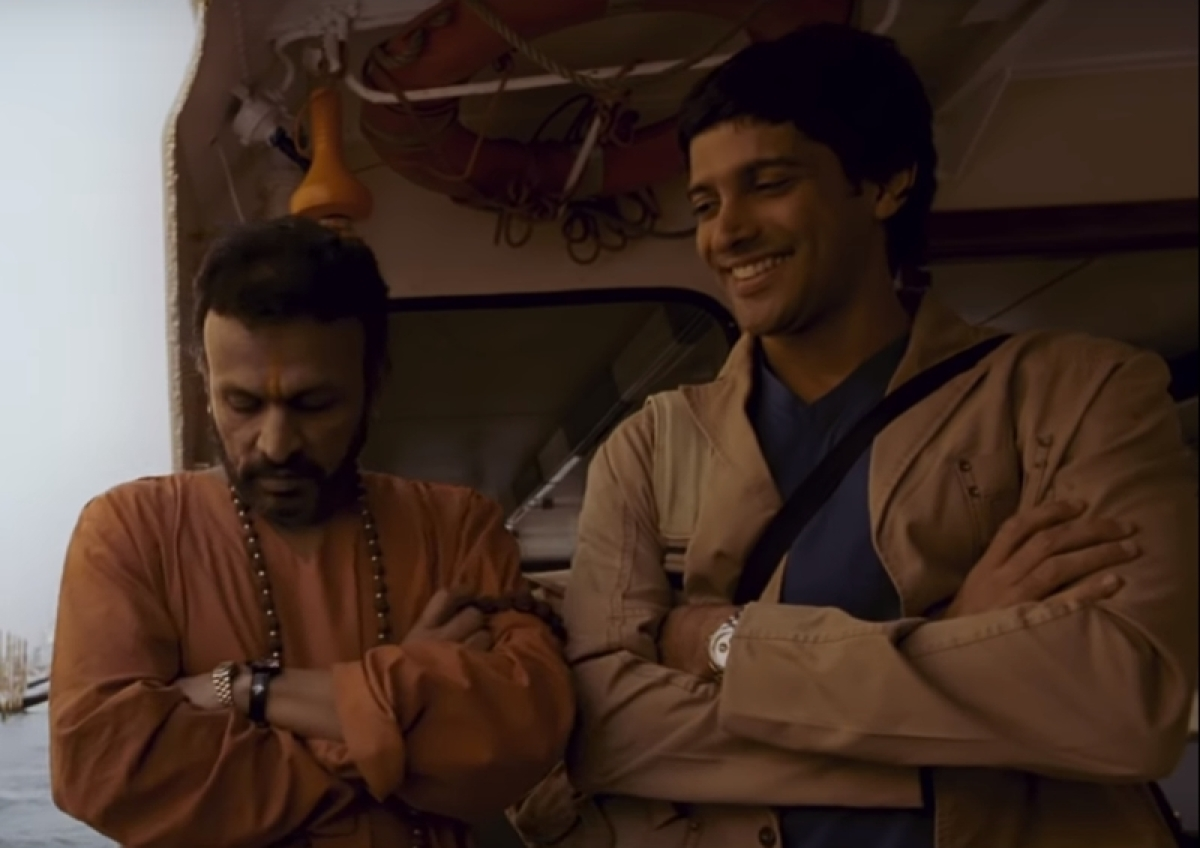Fakir Of Venice movie: Review, cast, director