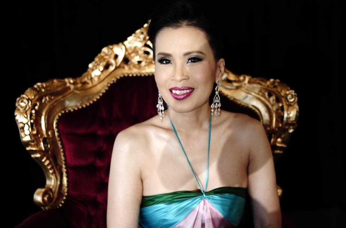 Thai poll body seeks to dissolve party for nominating Princess Ubolratana Mahidol