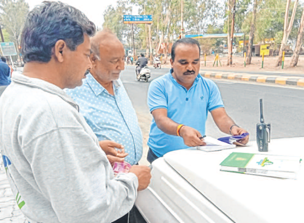 Ujjain: Promptly recover property tax from evaders