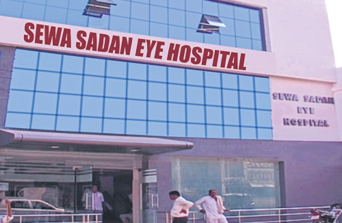 Bhopal: Free urology, general surgery camp from tomorrow at Sewa Sadan