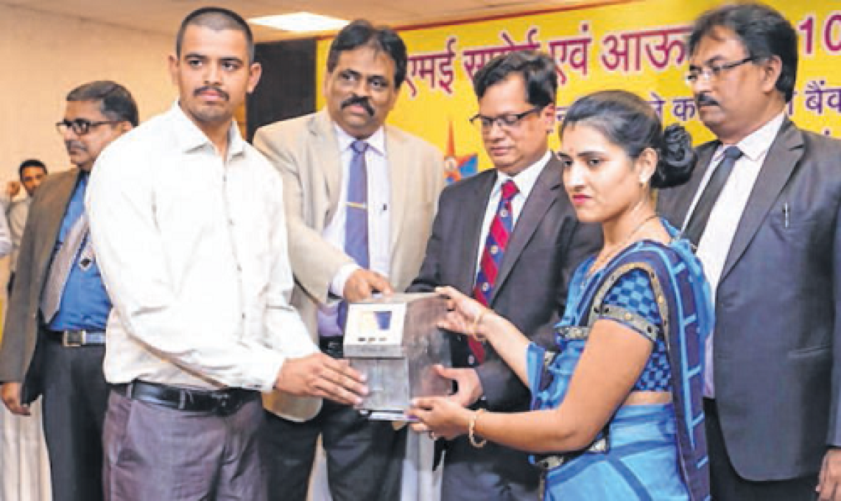 Indore: Loan of Rs 1,656 lakh disbursed