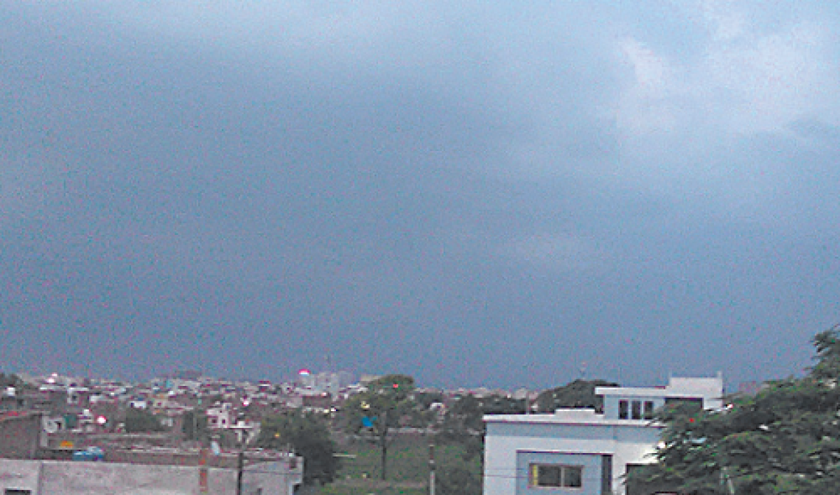 Bhopal: Rains likely in MP in second week of Mar