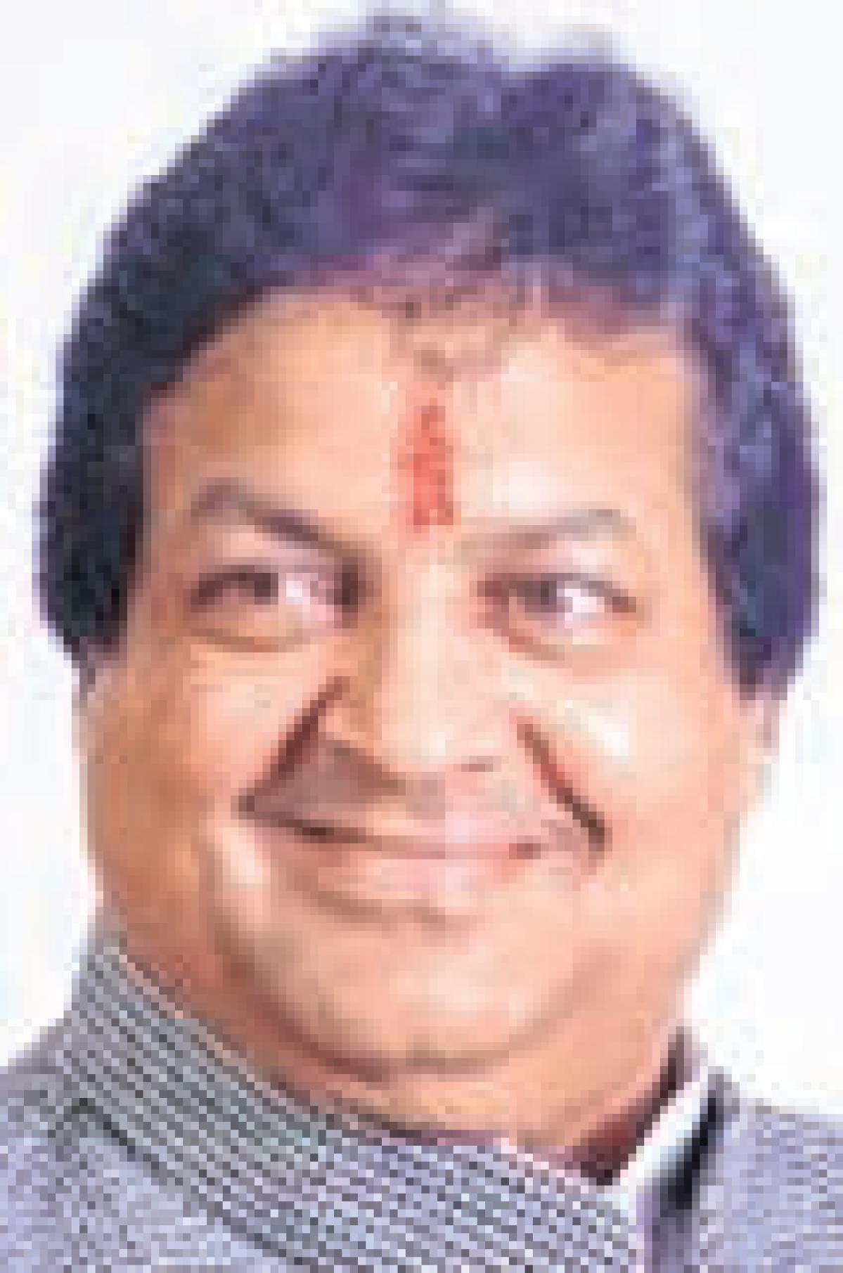 Bhopal: Surendra Patwa asked to deposit passport