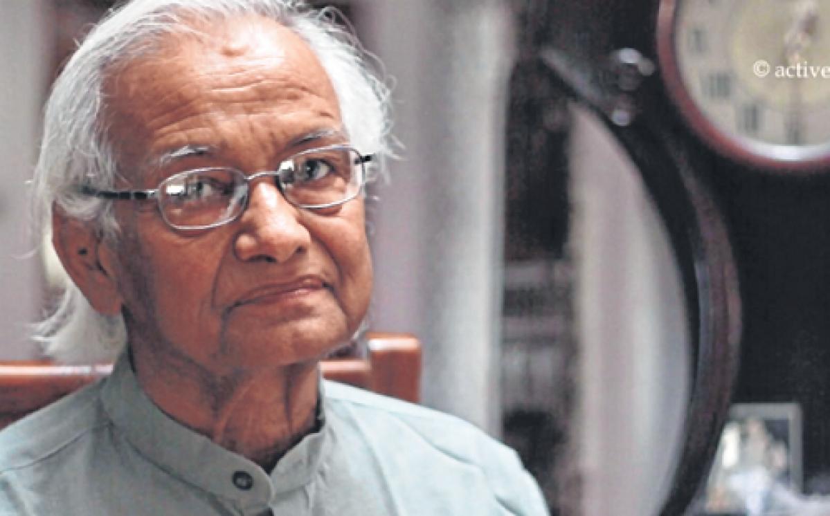'Political conspiracy' behind Pulwama attack: Naresh Saxena