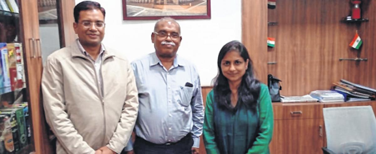 Bhopal: SBFAC members meet Bhopal commissioner, seek admin support