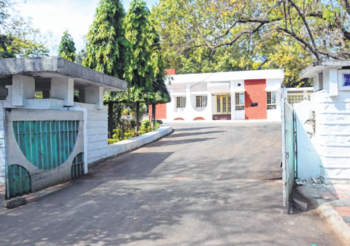 Bhopal: 6-months on, ex-CM's office opens in government bungalow