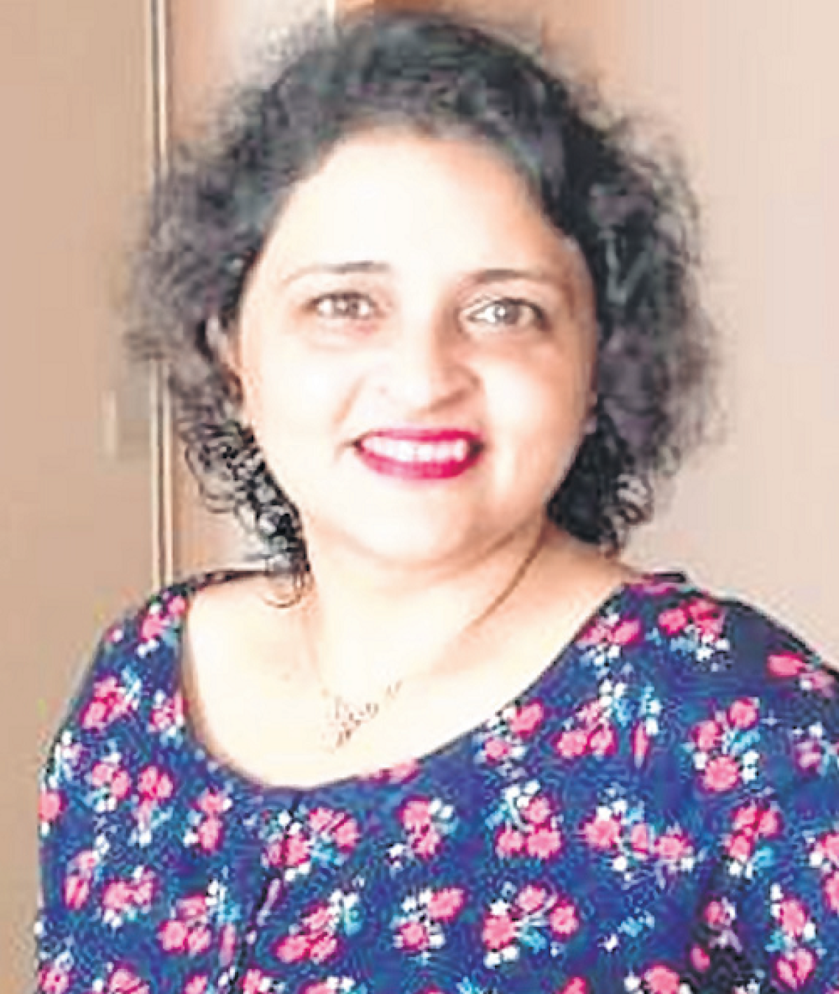Indore: For a good template, set your menu right