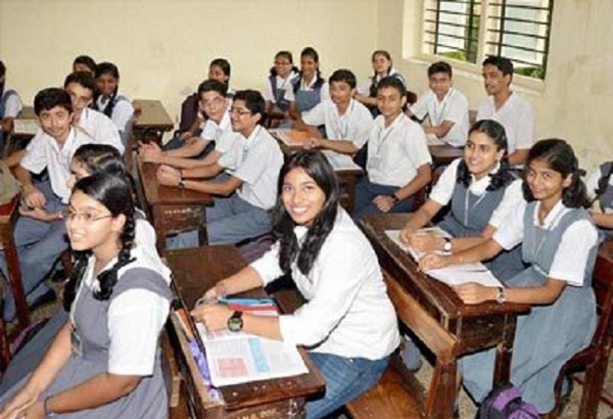 Bridge gap between education and aspirations: Students
