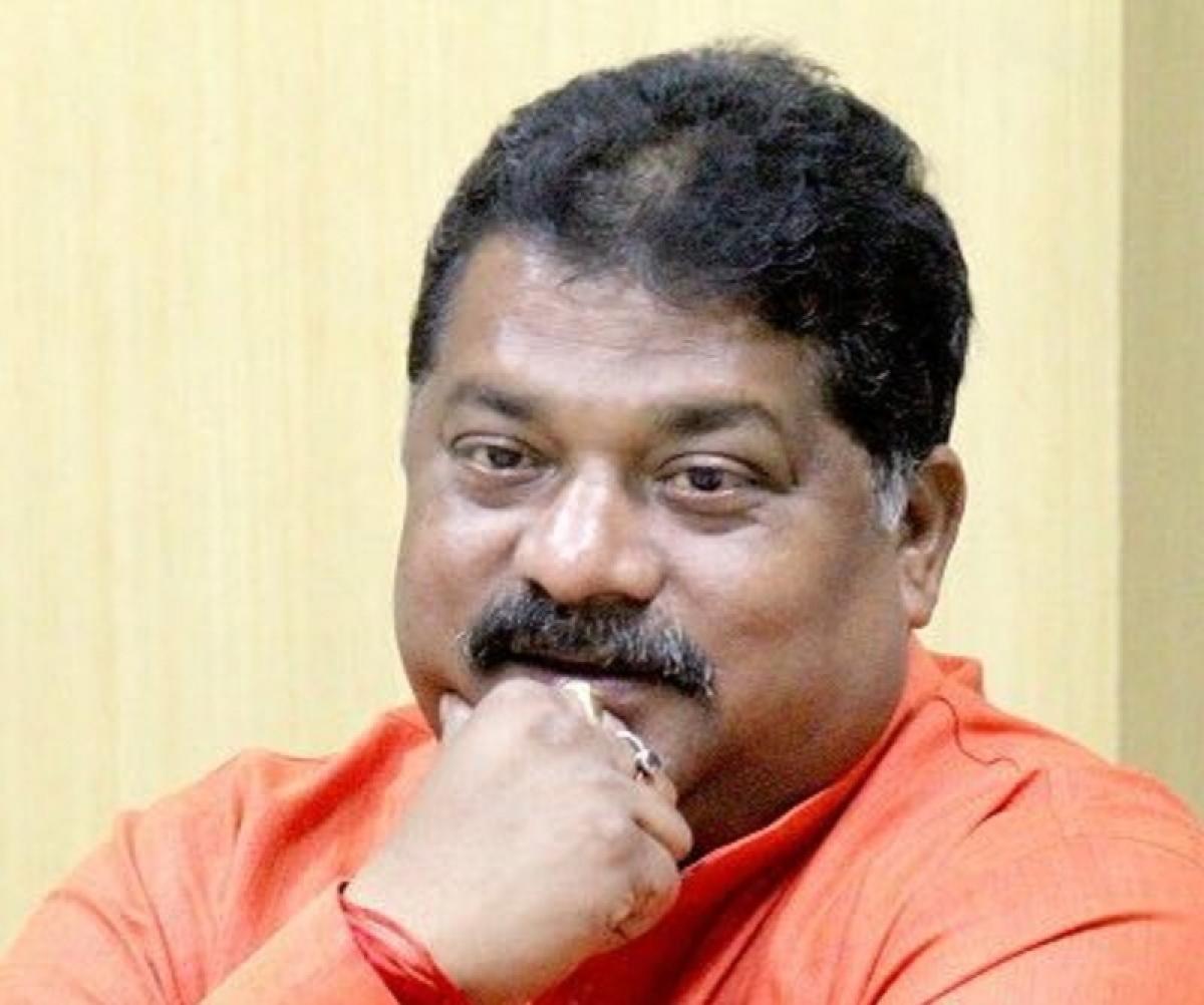 Goa: BJP, Congress leaders condole death of writer and ex-MLA Vishnu Wagh