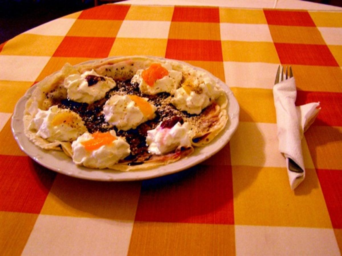 Top 5 sweet treats from Prague