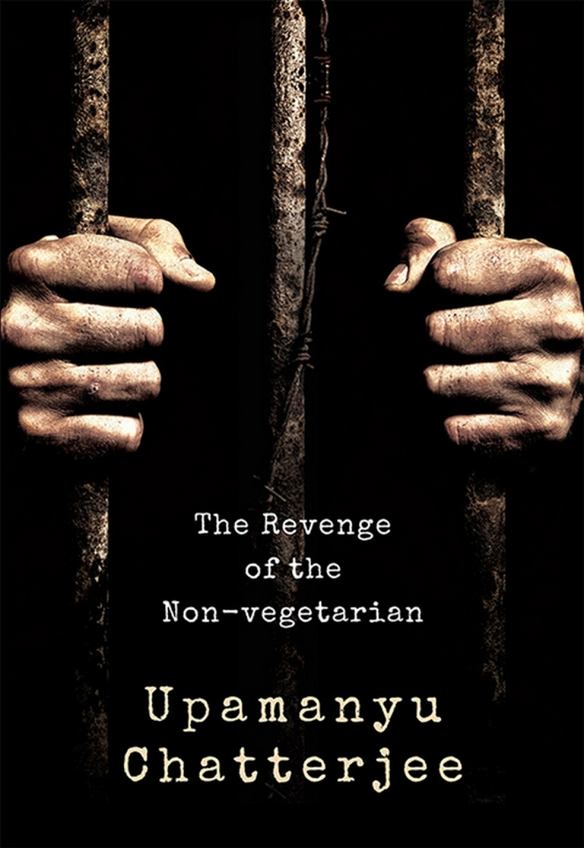 The Revenge of the Non-Vegetarian by Upamanyu Chatterjee: Review