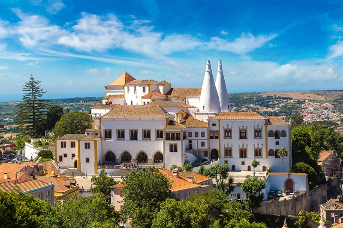 Discovering the relatively unexplored Portugal