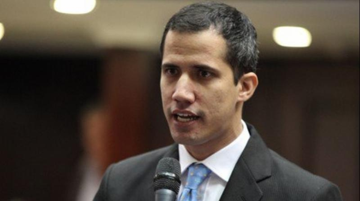 Guaido is Venezuela leader: EU nations