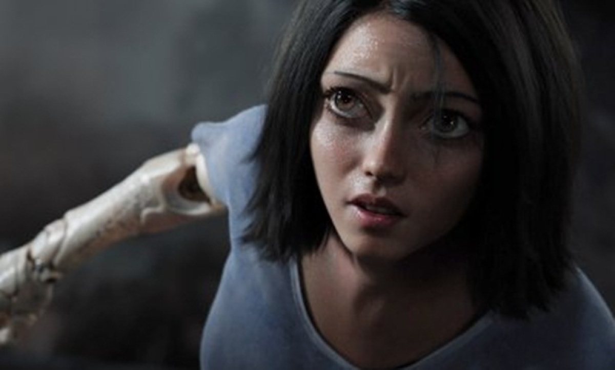 Alita: Battle Angel movie: Review, cast, director
