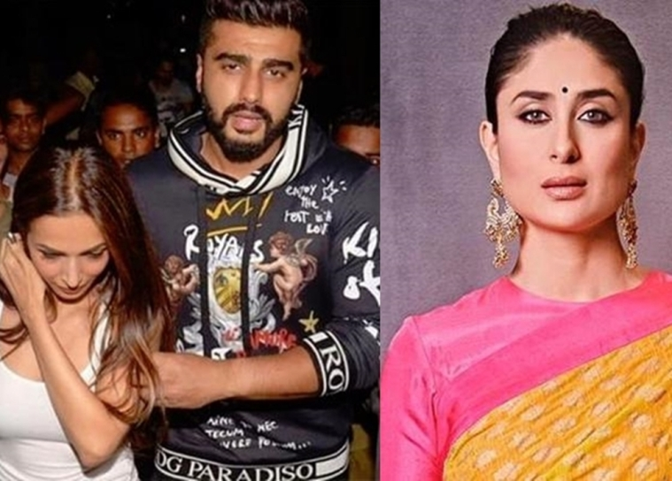 Will Kareena be Malaika's bridesmaid at her wedding with Arjun? Check out Bebo's reaction
