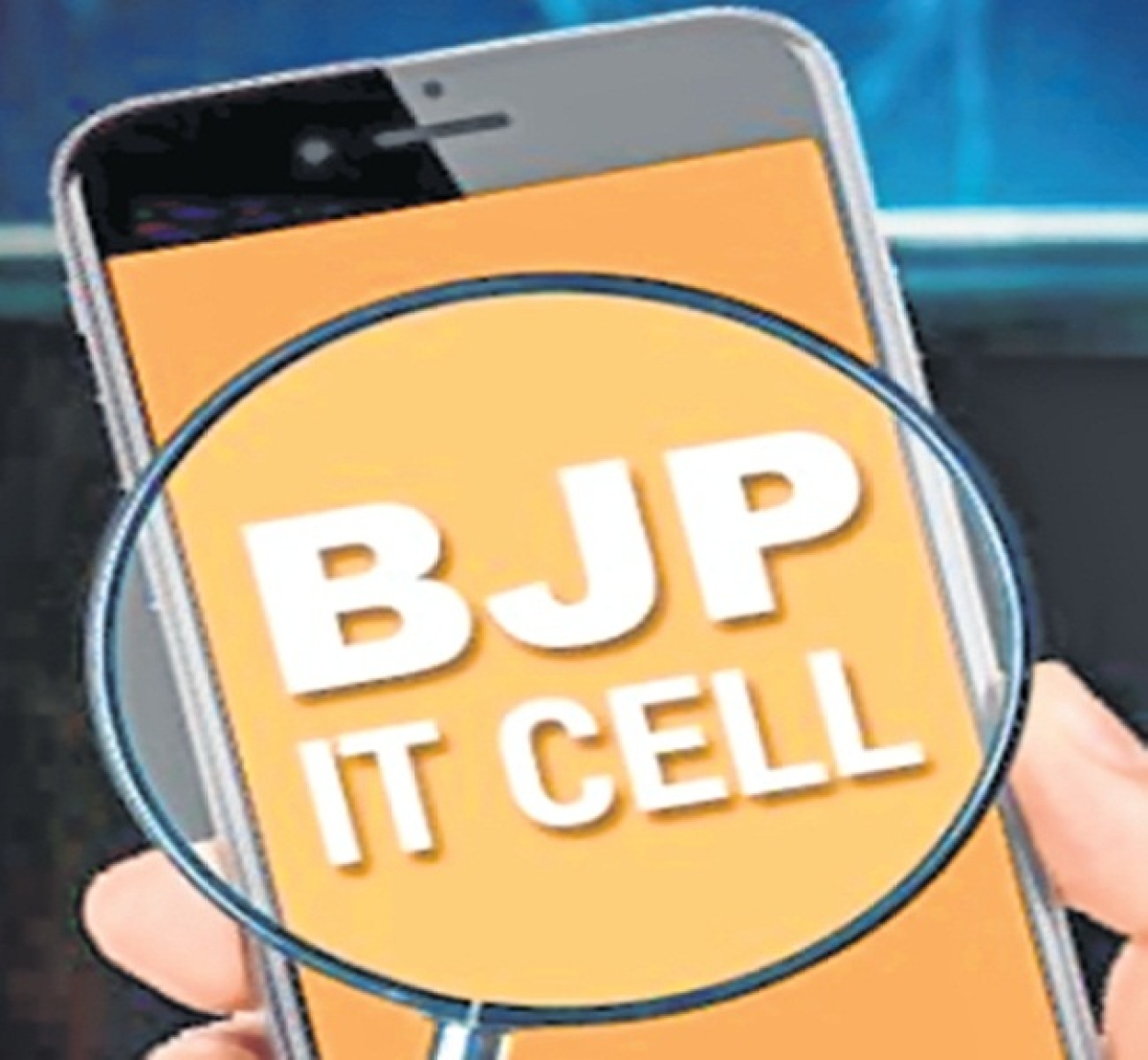 Anti-Modi tweets: BJP's 'Silencer' moment