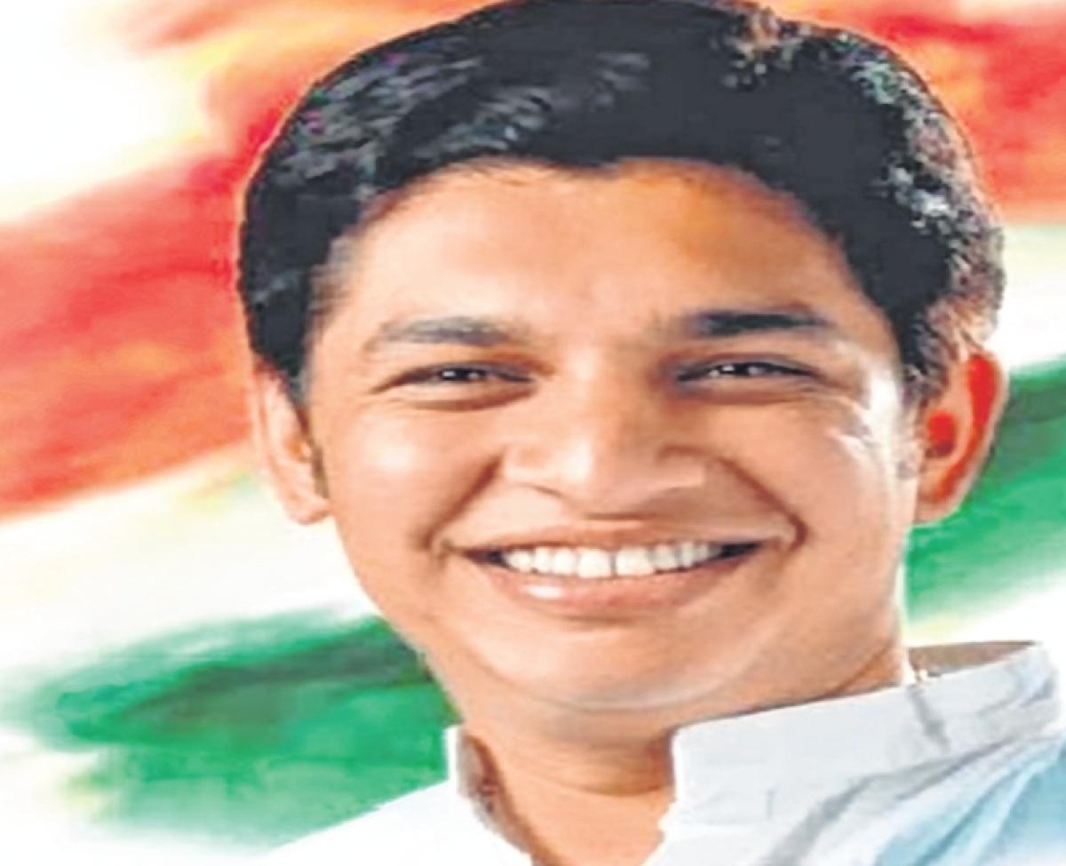 Mumbai: Youth Congress promises unemployment allowance