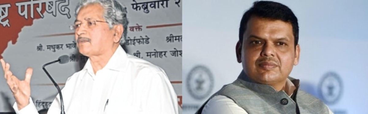 Shifting of Nanar project is just poll promise by CM Fadnavis to Shiv Sena: Sr bureaucrat