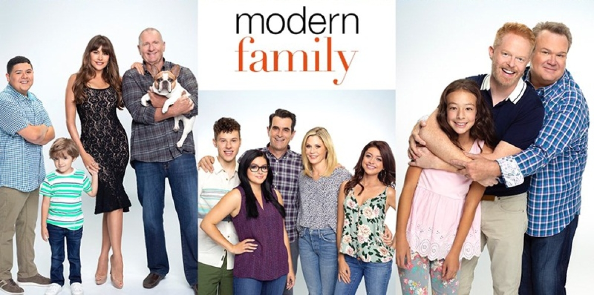 'Modern Family' to end with its 11th season