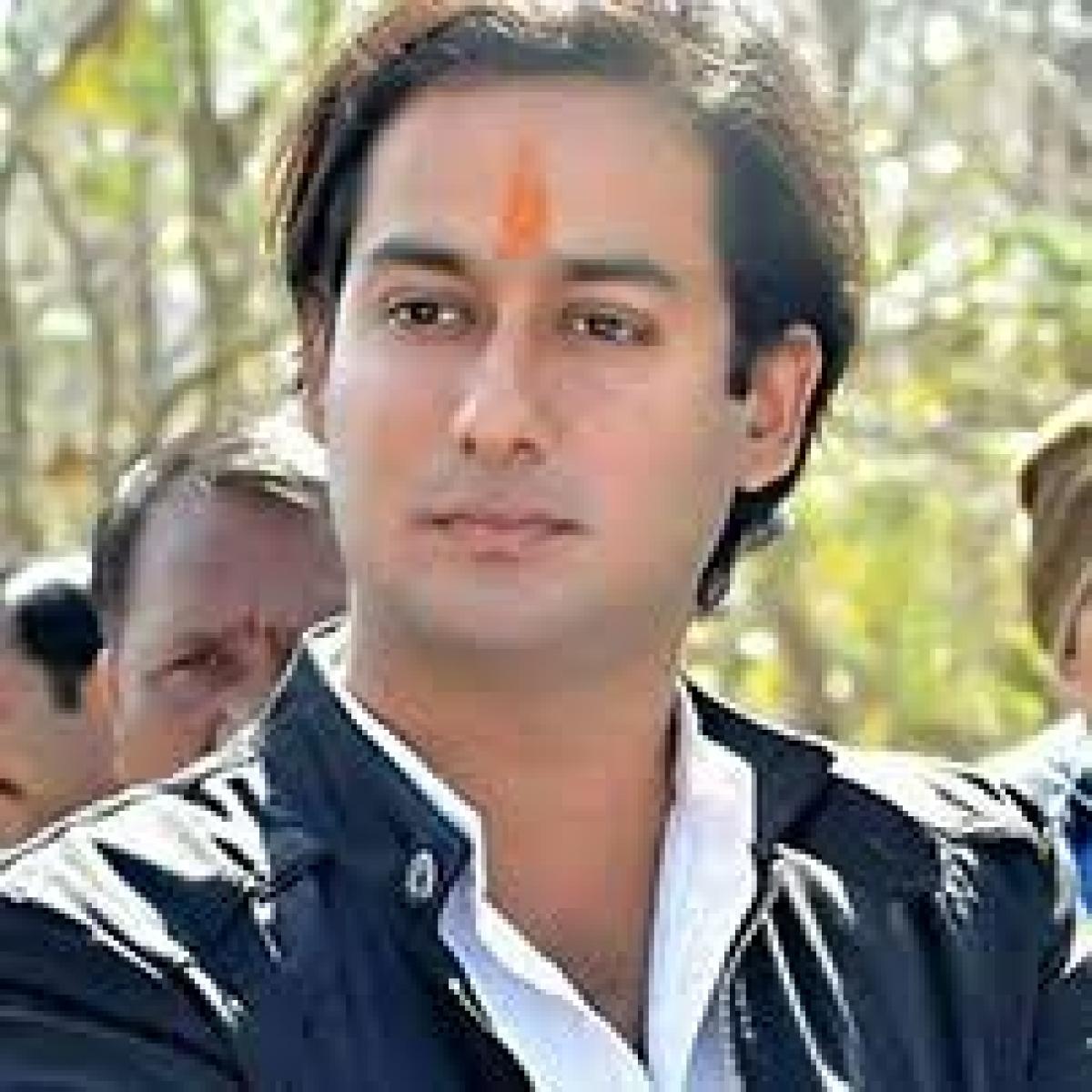 Bhopal: Jaivardhan Singh, Make Master Plans for Bhopal-Sehore & Indore-Ujjain-Dewas