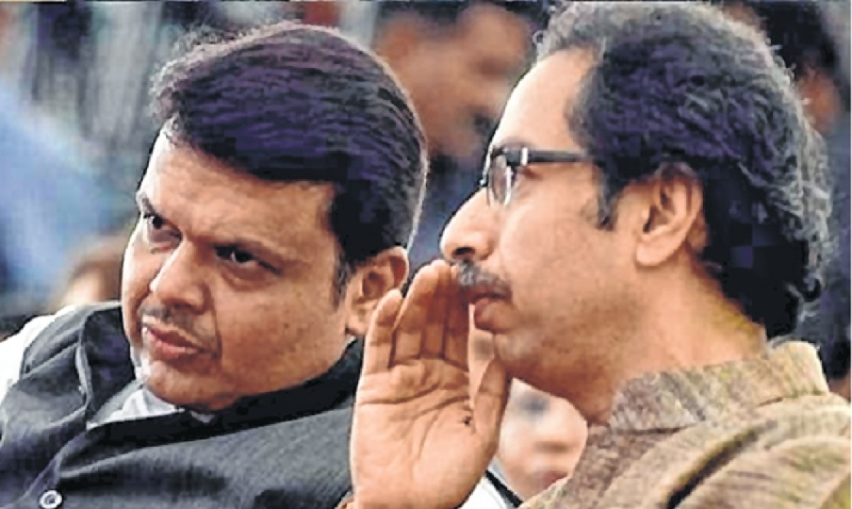 Lok Sabha Elections 2019: BJP-Shiv Sena to begin poll campaign from Kolhapur on March 24