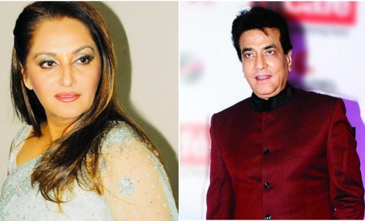 Jeetendra, Jaya Prada to reunite on-screen