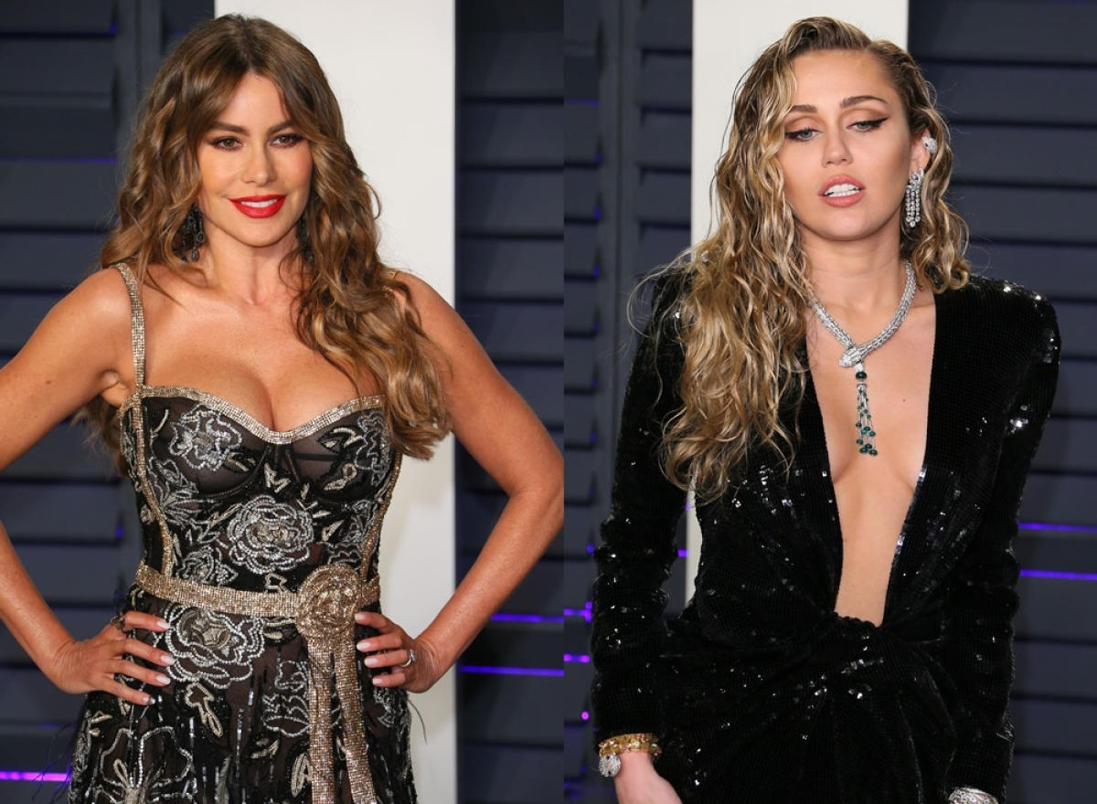 Vanity Fair 2019 in Pictures: Best looks from Oscars 'After Party'