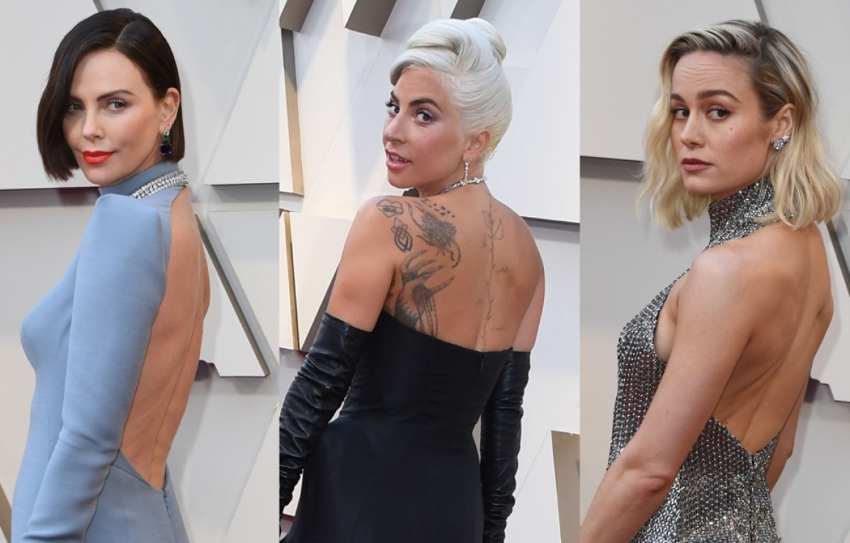 Oscars 2019: Best dressed stars from the red carpet