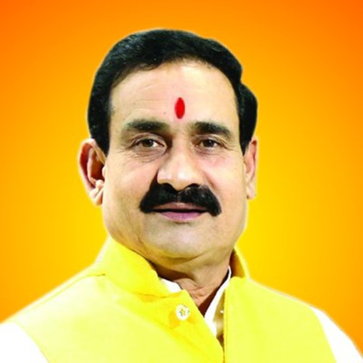 Bhopal: Narottam Mishra provided Y+ security cover