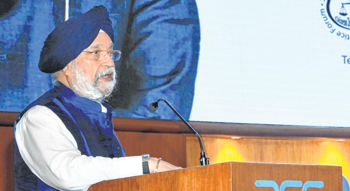 7.2 million houses sanctioned under PMAY, says Hardeep Singh Puri