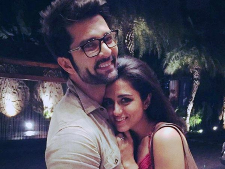 Raqesh Bapat, Ridhi Dogra confirm their separation after 7 years of marriage