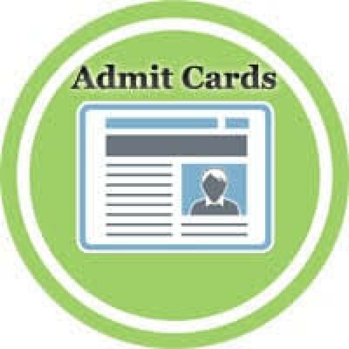 Bhopal: Distribution of MP Board exams admit cards begin