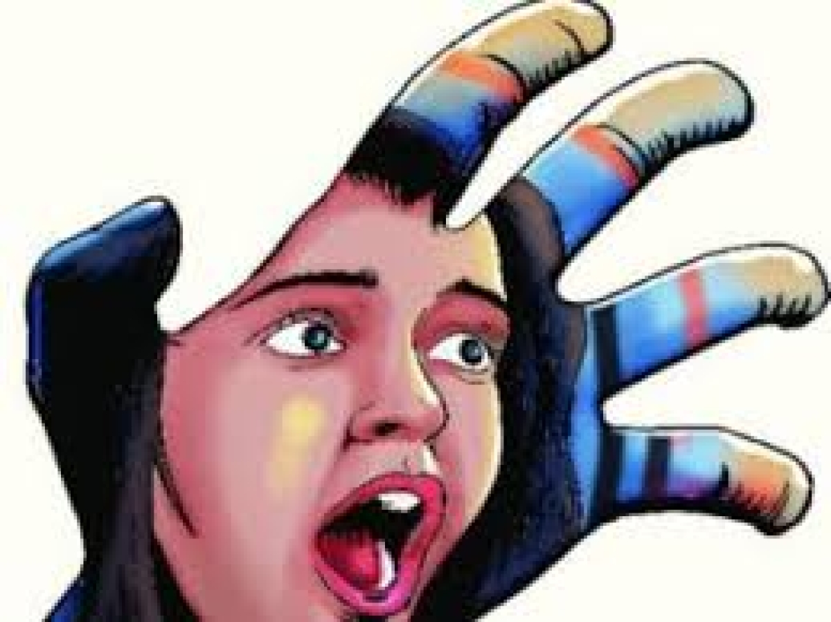 Bhopal: 4 men thrash girl and her friends for objecting to their remarks