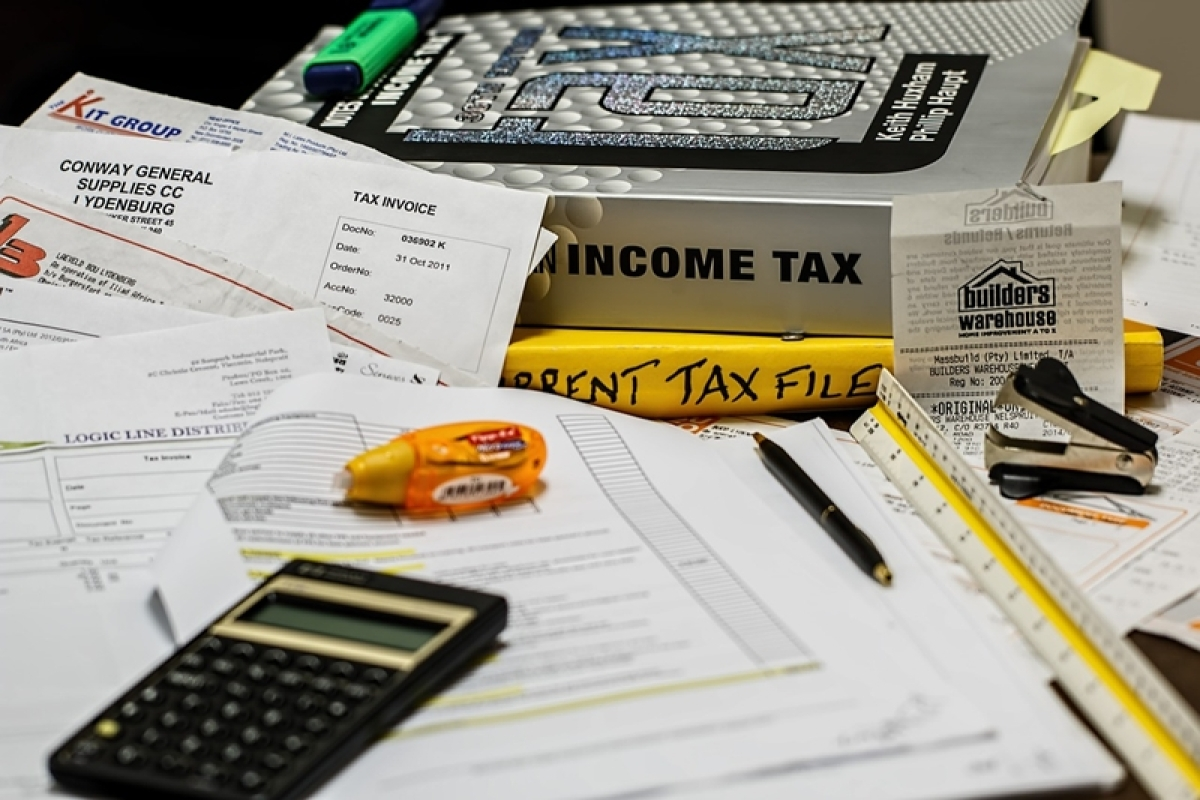 Mumbai: Income Tax department prepares list of PSUs to resolve settlement dispute under Vivad se Vishwas Scheme