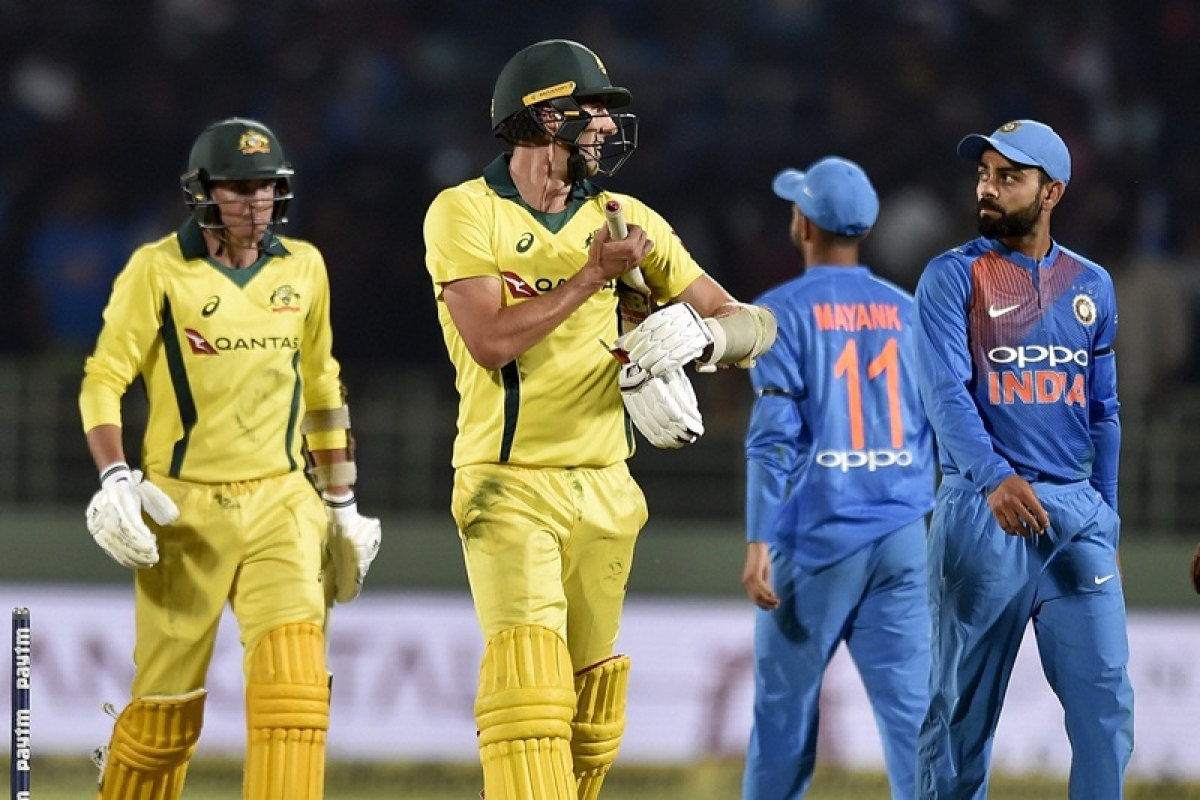 India vs Australia 2nd T20 preview: After disappointing performance, Team India eye series-saving win