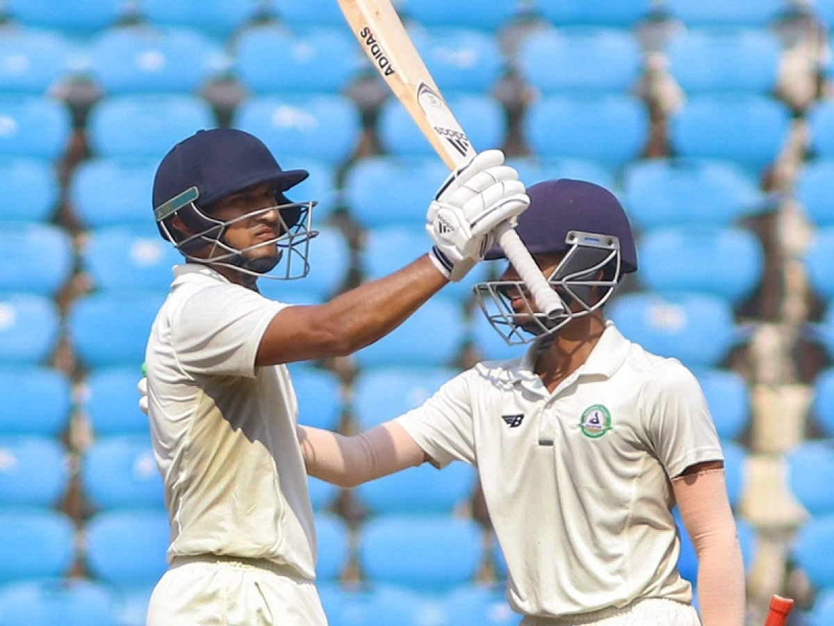 Bizarre: Irani Cup match called off with Vidarbha needing just 11 runs to win