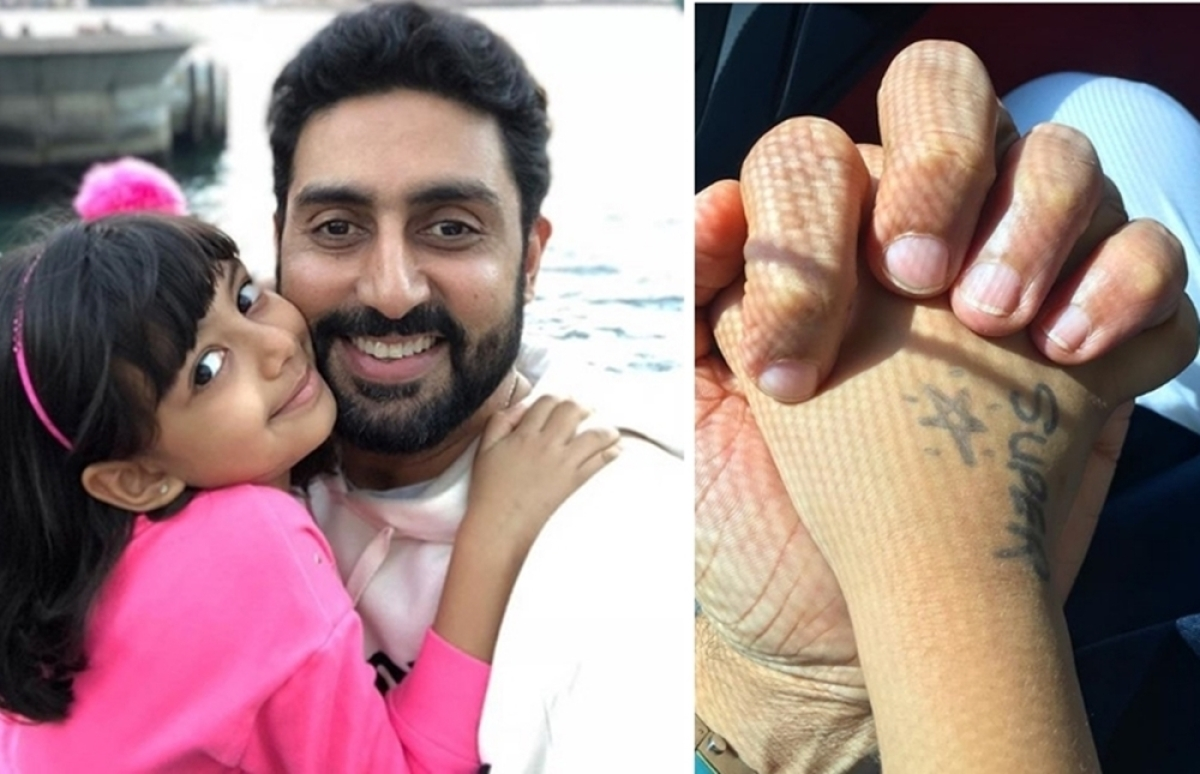 Happy Birthday Abhishek Bachchan: 5 moments with daughter Aaradhya that prove he is Father of the millennium