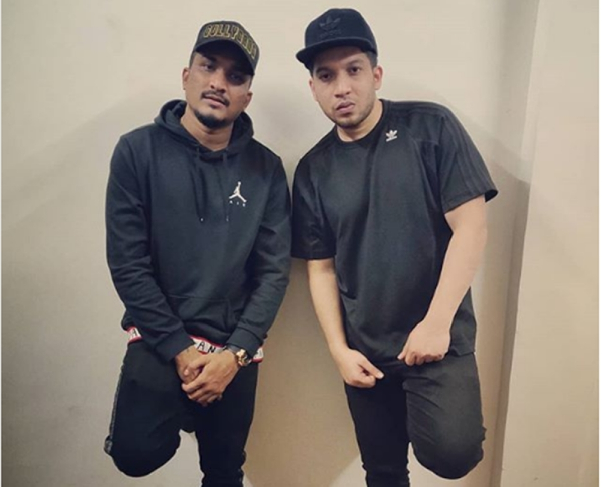 Divine, Naezy collaborate with hip-hop star Nas