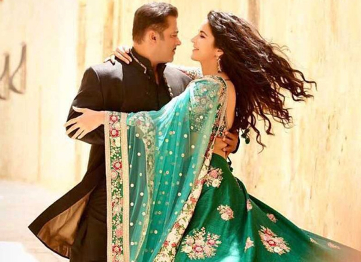 Leaked! Salman Khan starrer 'Bharat' climax; check out the deets