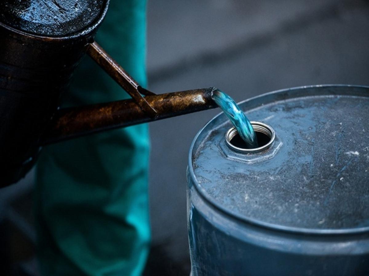 Thane, Mumbai soon to become kerosene-free