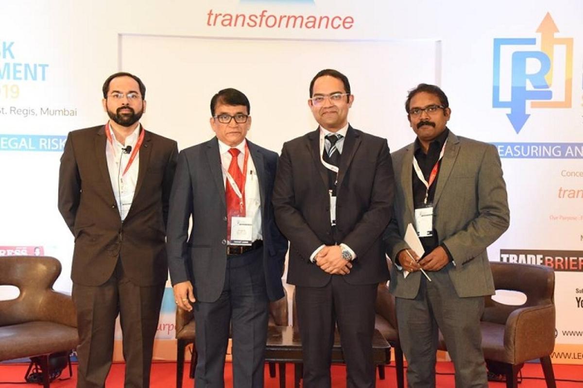 2nd Legal Risk Management Summit 2019