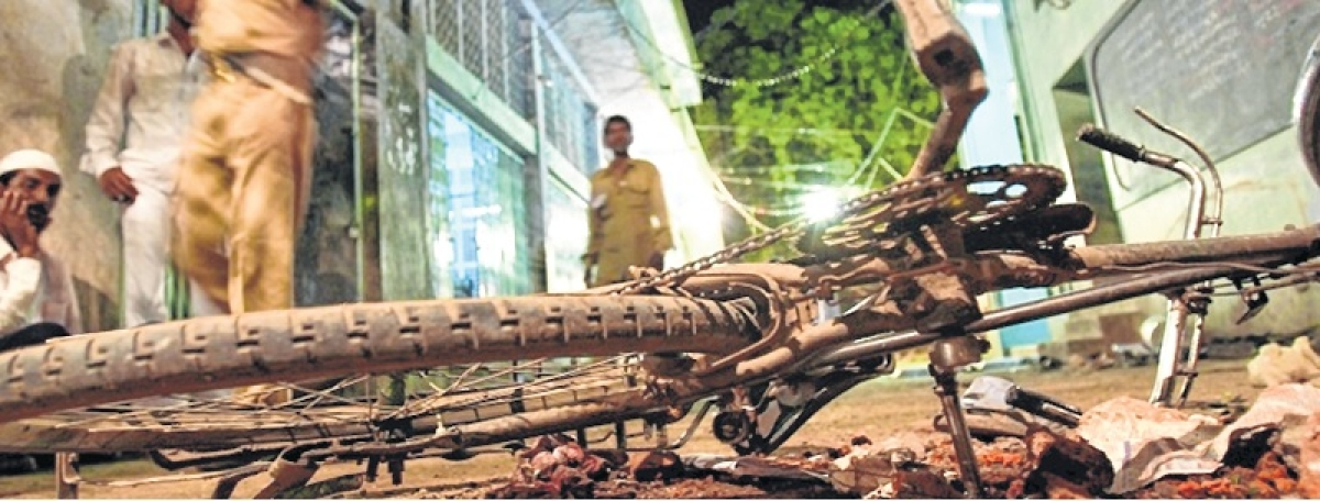 Right to report: Special court allows journalists to report proceedings in 2008 Malegaon blast case