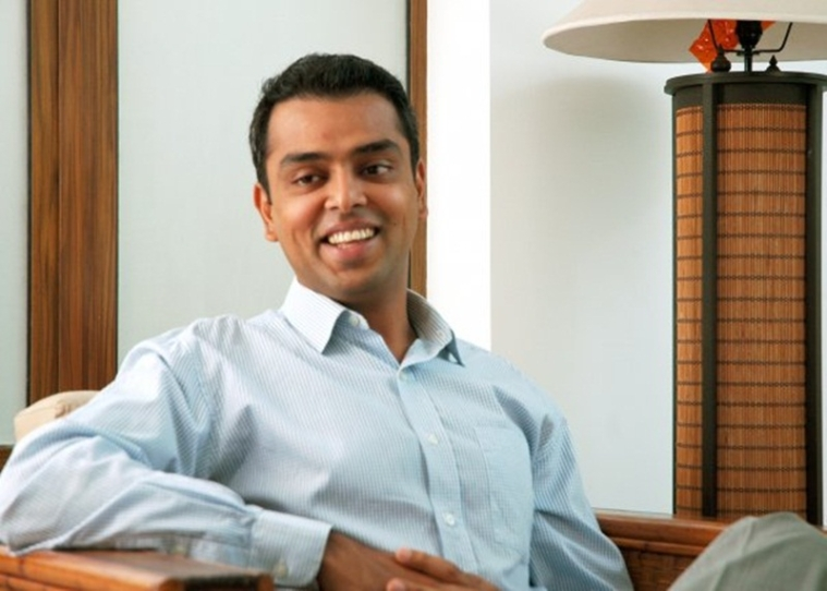 Former Union minister Milind Deora replaces  Sanjay Nirupam as Mumbai Congress Committee chief